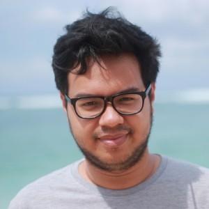 Adil Pradipta